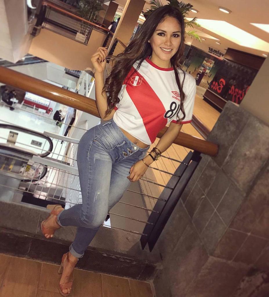 lindas-peruanas